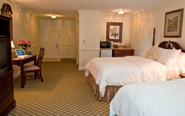 Accommodations The Dillard House
