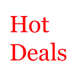 Amazing Hot Deals